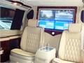 Mercedes Vito 119 Brobus Ekstra uzun kaliteli tasarım ÖZMIHCI VİP DİZAYN