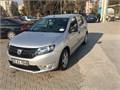 Kusursuz Dacia Sandero