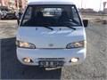 2002 MODEL HYUNDAİ H-100 PANELVAN DELÜXE