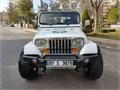 1988 Jeep Wrangler 2.5l Base - Kaza Darbe Yok - Cok Özel Araç