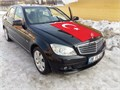 MERCEDES BENZ c180 Kompressör luxury acil !!!