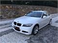 ERC MOTORS 2012 BMW 3.20D M PAKET SUNROOF NAVİGASYON DERİ XENON