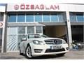 Özsağlamdan 2012 Mercedes C180 1.6 Kompressor Boyasız 122binde //AMG