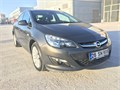 SAHİBİNDEN 2015 OPEL ASTRA SEDAN 1.4T AT