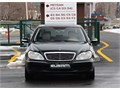 SUSAM OTOMOTİVDEN Mercedes Benz S 350 L BAYİ ÇIKIŞLI PRINS LPG