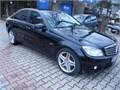 2010 MERCEDES C180 KOMP BLUE EFFİCİENY LUXURY ÇOK TEMİZ