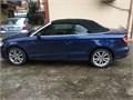 Audi A3 Cabrio Bayandan Temiz