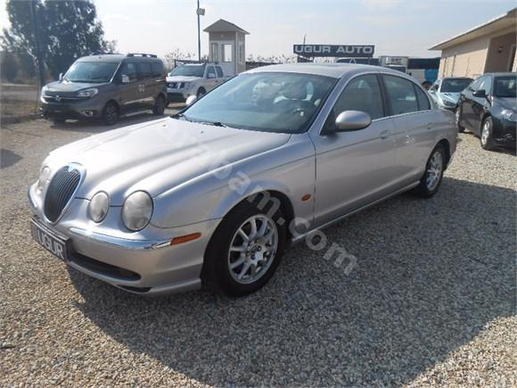 adana uğur autodan 2003 jaguar