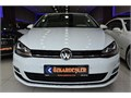 2013 VOLKSWAGEN GOLF 1.6 TDİ BLUEMOTİON HİGHLİNE BOYASIZ