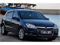Sahibinden 2009 Opel Astra Enjoy Elegance 1.3 CDTI 90 HP Manuel Metro Mavi