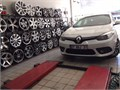 2014 MODEL HATASIZ BOYASIZ FLUENCE 1 5 DCI TOUCH PLUS