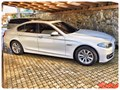 20.000 KMDE SAHİBİNDEN KUSURSUZ 2015 MODEL BMW 5.20i COMFORT