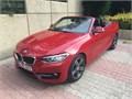 2015 BMW 2.18i CABRIO SPORTLINE BORUSAN ÇIKIŞ HATASIZ BOYASIZ