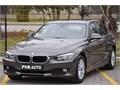 PNR Auto 2013 BMW 316İ BORUSAN ÇIKIŞLI BOYASIZ 21.000KM
