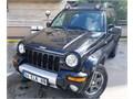 Jeep Cherokee 3.7 Renegade Benzinli