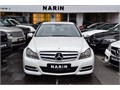 NARİNDEN 2012 MERCEDES C 180 KOMP.BLUEFFİCİENCY AVANTGARDE