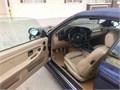 BMW 3.28i Cabrio Montreal Blue