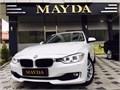 MAYDA 2013 BMW 3.16i TECHNOLOGY ZENON GERİ GÖRÜŞ 5 DK KREDİ