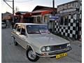 Akdeniz Galeri'den 1985 Model 93.000 Km'de ÇEKİ KANCALI Fabrikasyon HATASIZ Renault 12 TSW