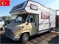 Fiat Ducato karavan 1993 2,5Dizel 130000km fiyat 7500 Euro  tuing bedeli 2000 tl sadece yabancidan yabanciya