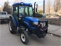 YILDIRIM GALERİDEN SATILIK TT55 NEW HOLLAND
