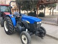 YILDIRIM GALERİDEN SATILIK TT50 NEW HOLLAND