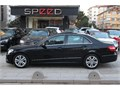 SPEED 2012 MERCEDES E 250 CGI ELITE AVANTGARDE BAYİİ ÇIKIŞLI