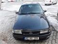 Temiz Opel vectra