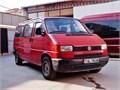 ÇALIŞKAN OTO* 1995 Transporter 1.9 TDI 9+1 Minibüs