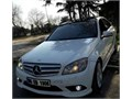 FIRSAT!! C180 AMG - CAM TAVAN - SUNROOF - LPG