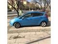 2011 Ford Fiesta Titanium X