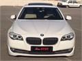 AYŞİT OTOMOTİV'DEN BMW 5.20D EXCLUSIVE