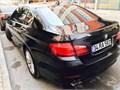 2011 BMW 520d EXCLUSİVE F-1+HAFIZA+E.PERDE+G.GÖRÜŞ K. BAYİ
