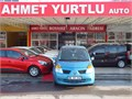 AHMET YURTLU AUTO'dan 2006 MODEL MODÜS LPG'li
