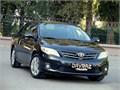 DAVRAZ Otomotiv 2012 Corolla Benzin LPG Bakımlı