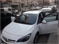 opel astra sedan 2016 4'aylık araba 5.binde