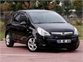 FIRSAT ARACI !! 2011 MODEL 1.2 OPEL CORSA OTOMATİKK !!!