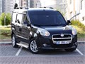 2012 MODEL FİAT DOBLO 1.3 MULTİJET MY LİFE 90 HP