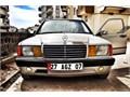 Mercedes Benz 190 E 2.0 Bakımlı ve Temiz Araç
