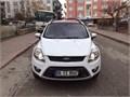 Sahibinden 2011 Model Ford KUGA 2.0 TDCI Selective Beyaz Full+Full Panoramik Cam Tavan Koltuk Isıtma Otomatik Vites