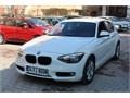 _2013 BMW1.16--DİZEL MANUEL_116HP--GERİ GÖRÜŞ_ 75,210_