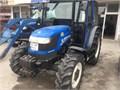 2012 MODEL TT65 4WD KABİNLİ