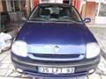 2000 Model Reno Clio 1,6 Motor,16 Valf,Klima,Hdr.Drksyn