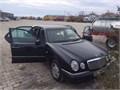 Temiz Mercedes E 200 Elegance