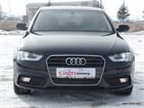 Audi A4 Sedan 2.0 TDI İkinci El Araba Fiyatları | Arabam.com