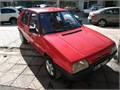 1993 SKODA FAVORİT 1.3 BERTHONE LPG Lİ