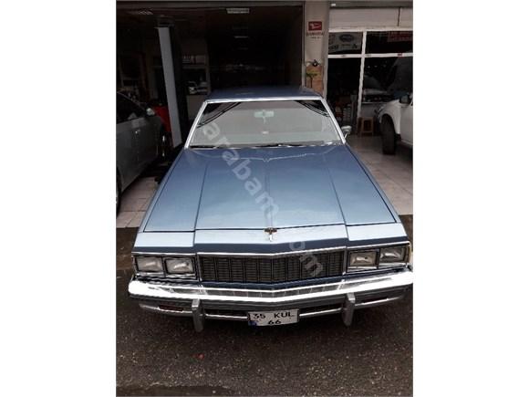 Caprice Classic 79 model ACİL SATILIK