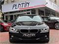 2012 BMW 316i Comfort SİYAH_SİYAH XENON FAR BAYİ ÇIKIŞLI