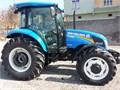 2013 model New Holland td90d bluemaster çok temiz