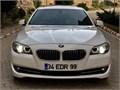 2011 BMW 5.20d OTOMATİK DYNAMİC BAYİİ ÇIKIŞLI